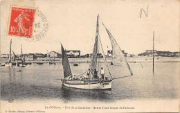 17-ILE D OLERON-N°439-A/0399 - Ile D'Oléron