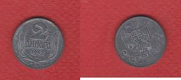 Serbie / KM 32  / 2 Dinara  1942 /  TTB+ - Serbie
