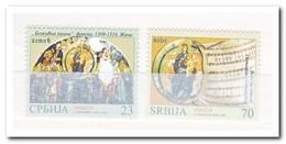 Servië 2014, Postfris MNH, Christmas - Servië