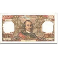 France, 100 Francs, 1964, 1970-04-02, KM:149c, TTB - 1962-1997 ''Francs''