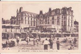 CPA - 205. HOULGATE - L'hôtel Du Casino - Houlgate