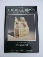 CATALOGUE .1978. THE ROBERT Von HIRSCH COLLECTION. SOTHEBY'S - Beaux-Arts