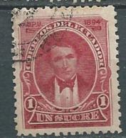 Equateur - Yvert N°   36 Oblitéré  - Po 56515 - Ecuador