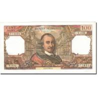 France, 100 Francs, 1964, 1972-05-04, KM:149d, SUP - 1962-1997 ''Francs''