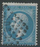 Lot N°40558  N°22, Oblit Losange DS2 De PARIS - 1862 Napoleone III