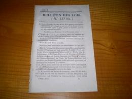 Sté Royale Pour L'emploi Des Laines Longues & Laines Lustrées (modèle D' Action).Sté Assurance Mutuelle Grêle à Toulouse - Decrees & Laws