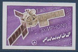 "FRND 1976 Satellite ""Symphonie""  N° YT 1887  ** MNH - France"