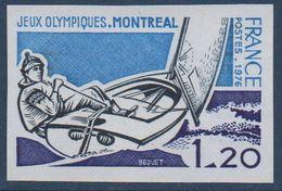 FRND 1976  Jeux Olympiques De Montréal  N° YT 1889  ** MNH - Francia
