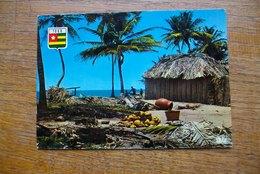 Togo , Village Au Bord De La Mer - Togo