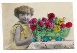 BAMBINA COLORE FOTOARS  - NV FP - Enfants