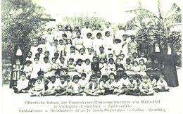 Amérique - Colombie - Cartagène - Cartagena - école Soeurs Missionnaires Fraciscaines De Maria Hilf - Schule Maria Hilf - Colombia