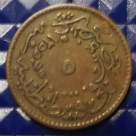 @Y@  Turkije    5  Para   1255 / 10        (2694) - Turquie