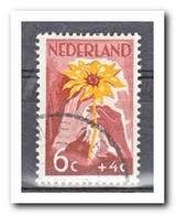 Nederland 1949, Gestempeld USED, 539 P, NIWIN - Plaatfouten En Curiosa