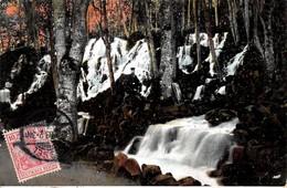 Carte Allemande - Wilhelmshöhe - Steinhöfer Wasserfall - Other