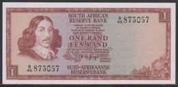 South Africa 1 Rand (ND 1973) UNC - Afrique Du Sud