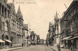 BELGIQUE - ROESELARE - ROUSSELARE - ROULERS - Rue De L'Est. - Roeselare