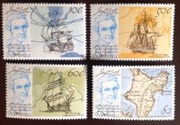 Dominica 1979 Captain Cook MNH - Dominica (1978-...)