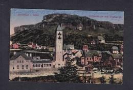 AK Gerolstein I. Eifel - Erlöserkirche Mit Munterlei - Gerolstein