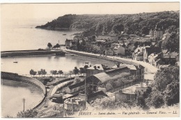 JERSEY - Saint Aubin, Vue Generale - Jersey