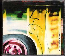 U2 - MYSTERIOUS WAYS - CD MAXI - ISLAND RECORDS (1991) - Rock