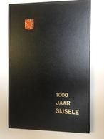 Boekje 1000 Jaar Sijsele Daniel Coens Burgemeester 140 Pag. - Histoire