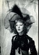 Catherine Hessling (1938) Par Willy Maywald - Fashion