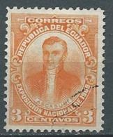 Equateur - Yvert N° 164 Oblitéré  -   Po56605 - Ecuador