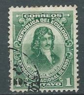 Equateur - Yvert N° 162 Oblitéré  -   Po56606 - Ecuador
