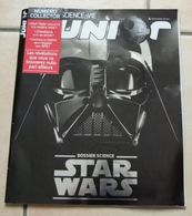 Science Et Vie Junior - Numéro Collector Dossier Science Star Wars - Science