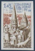 FRND 1977  Série Touristique   N° YT 1937-1939 ** MNH  (3 Valeurs, 3 Scans) - Francia