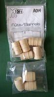 FUTS ET BARRIQUES ALLDES - Figurines