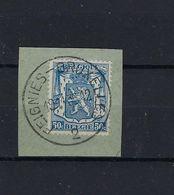 N°426 GESTEMPELD AMBULANT Feignies-Bruxelles 2 SUPERBE - Marcophilie