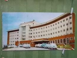 Kov 3062 - CHILE, HOTEL, AUTO, CARS, ANTOFAGASTA - Chile