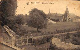 Basse-Wavre - Séminaire Et Eglise (Edition Lux) - Waver