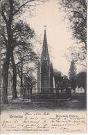 Monument Peeters 1903 - Westerlo