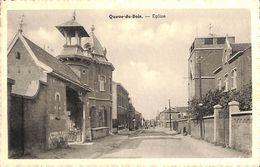 Queue-du-Bois - Eglise (Edit. Bonomme-Moise) - Beyne-Heusay