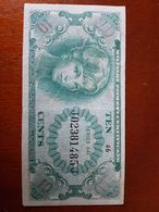 Military Payment Certificate Ten Cents  Guerre Du Vietnam ? Série 641 1965-1968 Viet-Nam - 1965-1968 - Series 641