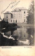 Wodémont - Le Château (animée, 1908) - Dalhem