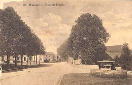 Warsage - Place De L'Eglise (1931) - Dalhem