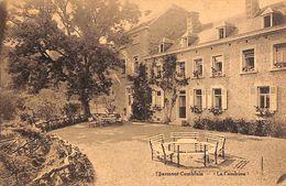 Sparmont Comblain - La Cambuse (Desaix, Edit. Ledoux-Demblon 1935 - Hamoir