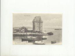 35/ CPA 1900 - Saint Servan - La Tour Solidor - Altri Comuni