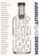 PROMOCARD N°  666  ABSOLUT GLASS DESIGN - Pubblicitari