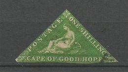 CAP  DE  BONNE  ESPERANCE   LOT 2 - Afrique Du Sud (...-1961)