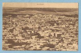 1309   CPA   CPA  ALEP (Syrie)  Etat-Major Des Régions Nord De Syrie   ++++++++ - Syria
