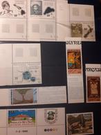 Affaires ! Lot De + De 70 Timbres Polynésie Neufs, Surtout Entre 92 Et 375, Avec Quelques Fortes Cotes Dont Le 355 - Collections, Lots & Séries