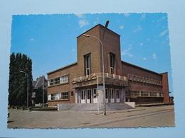 Gemeentehuis ( Huis Blondine - Huis Constant ) Anno 19?? ( Zie Foto Details ) ! - Zelzate