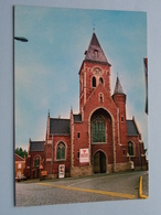 St. Martinuskerk ( De Sonville ) Anno 19?? ( Zie Foto Details ) ! - Lovendegem