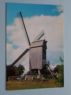 WESTOUTER Lijstermalen - Le Moulin () Anno 19?? ( Zie Foto Details ) ! - Heuvelland