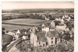 Plomeur -  L'Eglise -  CPSM° - France
