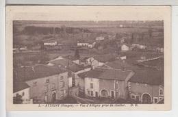 88 - ATTIGNY - Vue D'Attigny Prise Du Clocher - France